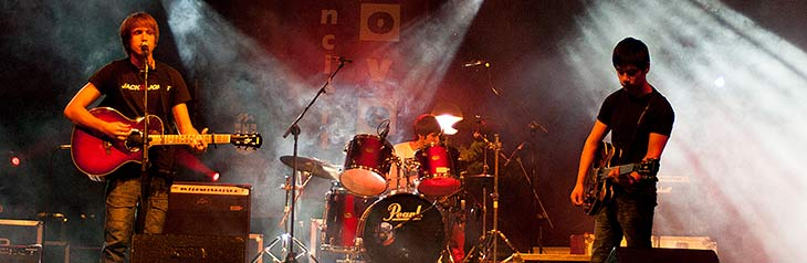 fotos concierto David Garby eventos olivier marchand 10